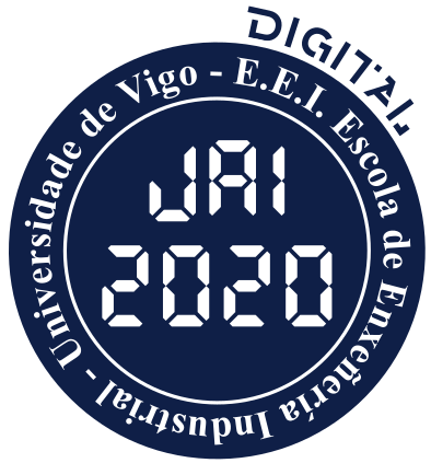 Logotipo DIGITAL JAI'2020